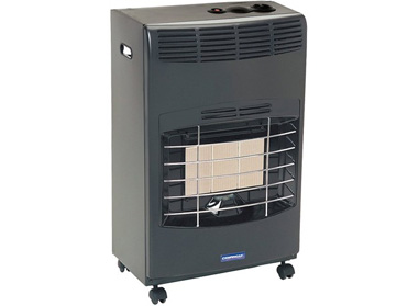 Calor Gas Portable Heaters